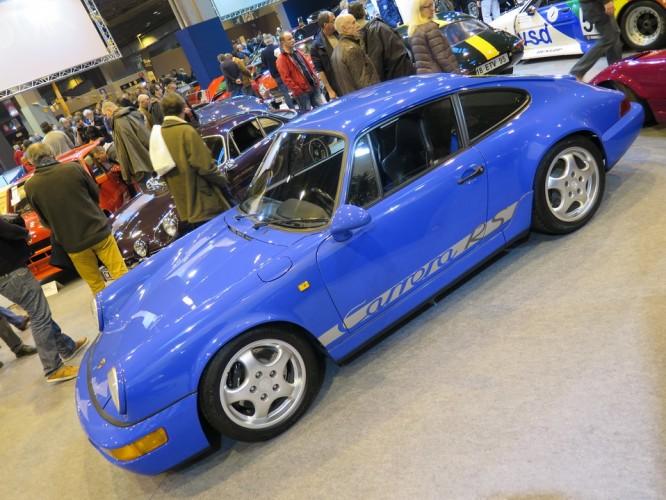 Carrera 964 RS basis version # ZNS491483
