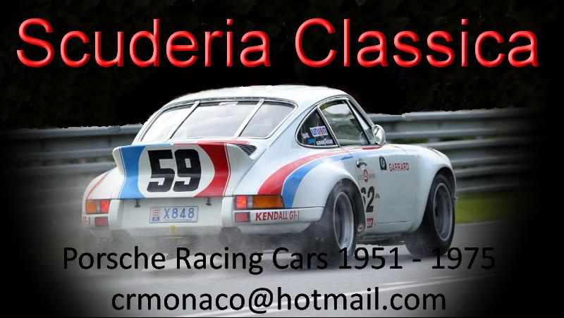 Scuderia Classica