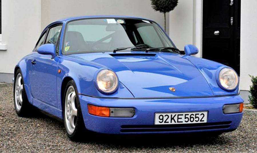 964 RS coys mars 2015