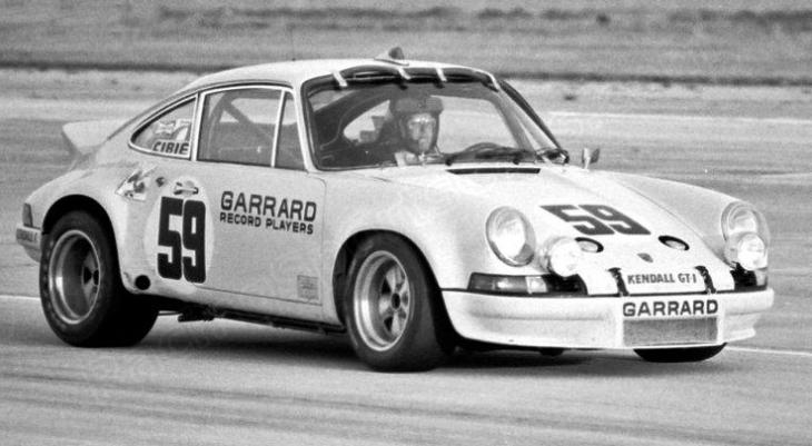 12 Heures de Sebring 1973