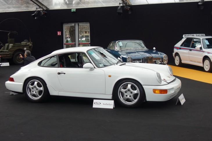 964 rs Lightweight # 0311