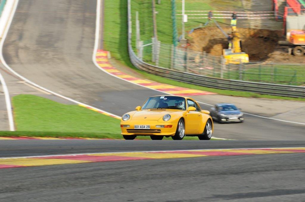 993 RS dans le Raidillon